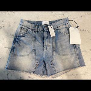 Current/Elliot Denim shorts